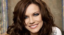 Martina McBride password for concert tickets.