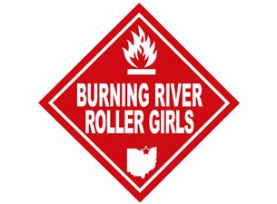 Burning River Roller Girls Tickets