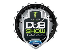 Dub Show Tickets