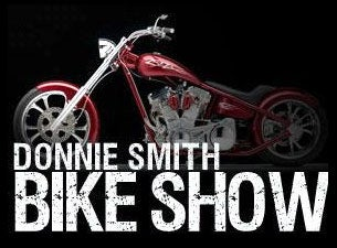 Donnie Smith Bike & Car Show Tickets