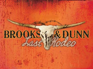 Brooks & Dunn Tickets