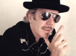 Dan Hicks and the Hot Licks Tickets