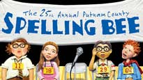 The 25th Annual Putnam County Spelling Bee (Chicago)
