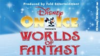 Disney On Ice: Worlds of Fantasy presale code for show tickets in Charlotte, NC (Time Warner Cable Arena)