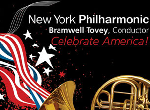 New York Philharmonic Tickets