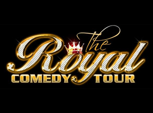 Royal Comedy Tour Tickets