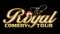 Royal Comedy Tour:Sommore, Bruce Bruce, Arnez J. & J. Anthony pre-sale password for early tickets in Greenville