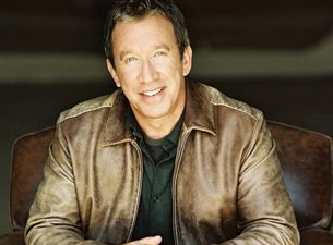 Tim Allen Tickets