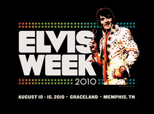 Elvis Week Tickets