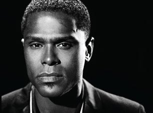Maxwell: 50 Intimate Nights Live