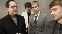 The Hold Steady at Musica