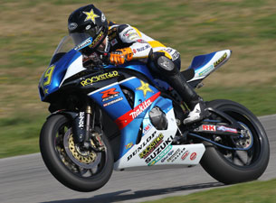 Suzuki Superbike Showdown Tickets
