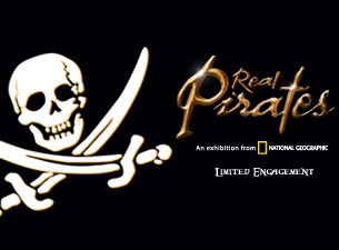 Real Pirates Tickets