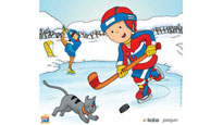 Caillou Live pre-sale code for show tickets in Surrey, BC