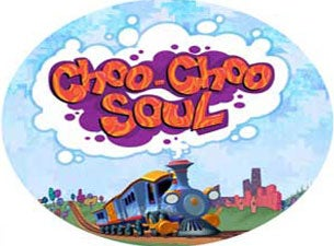 Choo Choo Soul Tickets