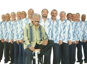 El Gran Combo Tickets