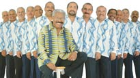 El Gran Combo pre-sale password for show tickets in New York, NY (Radio City Music Hall)
