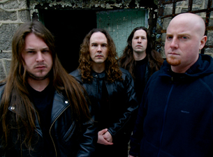 Dying Fetus, Circuit of Suns, Without Remorse, Vomit Forth