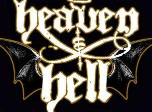 Heaven & HellTickets