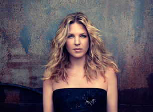 Diana Krall - Turn Up The Quiet Tour