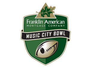 Franklin American Mortgage Music City Bowl: SEC vs. ACC Tickets