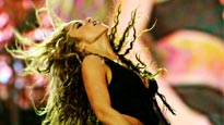 Shakira fanclub presale password for concert tickets in Santa Barbara, CA