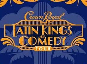 Latin Kings of ComedyTickets