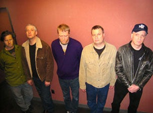 Camper Van Beethoven Tickets