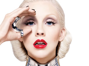Christina Aguilera Tickets