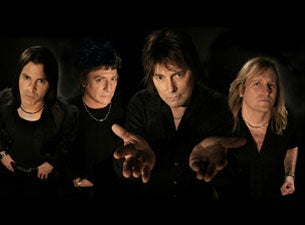 Dokken Tickets
