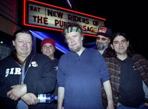 New Riders of the Purple Sage Tickets