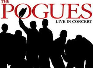The Pogues Tickets