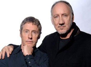 The Who: Moving On!