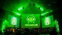 Video Games Live pre-sale password for show tickets