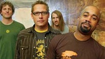 Hootie and the Blowfish at Family Circle Stadium