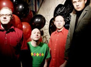 Smoking Popes, the Ataris