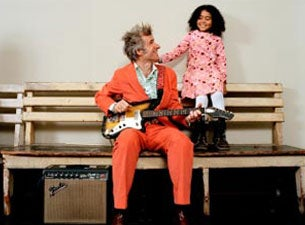Dan Zanes Tickets