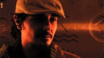 Amon Tobin: ISAM Live presale password for early tickets in Los Angeles