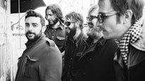 Band of Horses presale password for early tickets in Monterey