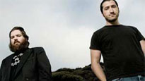 Pinback presale code for concert tickets in Brooklyn, NY (Music Hall of Williamsburg)