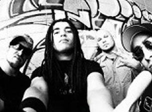 Nonpoint Tickets
