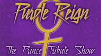 Ticketmaster Discount Code for  Purple Reign in Costa Mesa