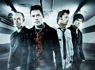 Trapt with Special Guest Tantric & Taco Mouth