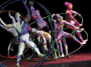 Ticketmaster Discount Code for Cirque DOr in Rochester Hills