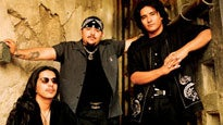 Los Lonely Boys / Kenny Wayne Shepherd Band at Greek Theatre
