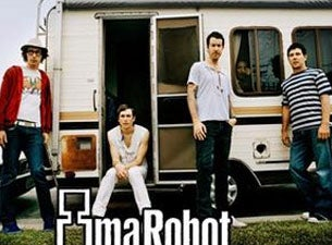 Ima Robot Tickets