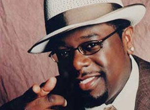 Cedric The Entertainer Live In Detroit