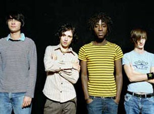 Bloc Party Announce New Album Details