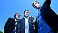 Hawthorne Heights at Knickerbockers