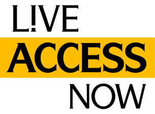 Live Access Now (LAN) Tickets